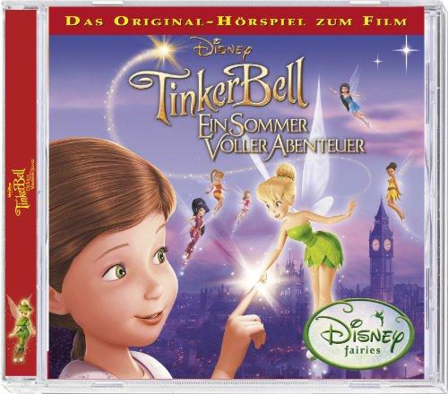 Tinkerbell 3 - Ein Sommer Voller Abenteuer (Kinder Tinkerbell Für)