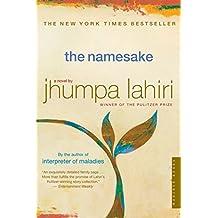 (The Namesake) By Lahiri, Jhumpa (Author) Paperback on 01-Sep-2004