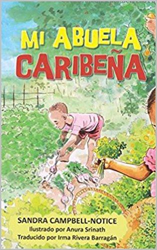 Mi Abuela Caribeña por Sandra Campbell - Notice
