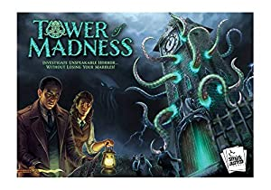 Smirk and Dagger smd0 0067 Tower of Madness