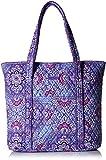 Best Vera Bradley Lilacs - Vera Bradley, Vera Tote in Lilac Tapestry Review
