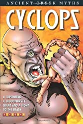Cyclops (Ancient Greek Myths and Legends) by G Cameron-Cooper (2007-03-01)