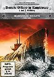 Deutsche U-Boote im Kampfeinsatz 1906 - 1940 (DVD)