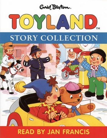 Toyland Story Collection (Noddy Audio)