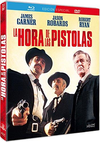 Die fünf Geächteten (Hour of the Gun, Spanien Import, siehe Details für Sprachen)