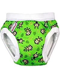 ImseVimse Trainers Trainer Windeln Hosen GreenMonkey J (Junior) 16-20 kg
