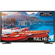 Samsung 108cm (43 Inches) Full HD LED TV UA43N5010ARXXL (Black) (2019 model)   with Fire TV Stick offer