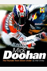 Mick Doohan: Thunder from Down Under (Haynes) Hardcover