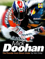 Mick Doohan: Thunder from Down Under (Haynes)