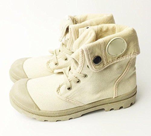 Denim Schuhe Outdoor-Schuhe Frau Aufzug Schuhe Herbst Khaki