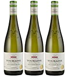 CALVET France Loire Valley AOP Touraine Sauvignon 2014 75 cl ...