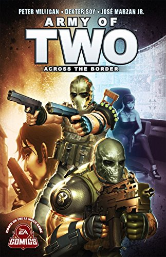 Army of Two Vol. 1 (English Edition) eBook: Peter Milligan ...