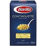 5x Pasta Barilla Conchigliette Nr. 39 italienisch Nudeln 500 g pack