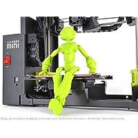 LulzBot Mini Desktop 3D Printer - ukpricecomparsion.eu