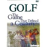 Golf: 1900-1999