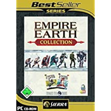 Empire Earth - Collection [Bestseller Series]