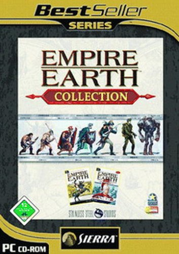 empire earth 2 Empire Earth - Collection [Bestseller Series]