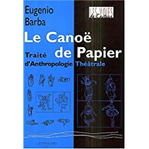 CANOE DE PAPIER