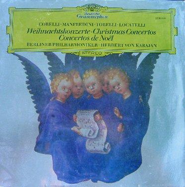 Weihnachtskonzerte - Christmas Concertos - Concertos de Noel
