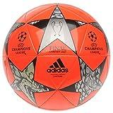 Adidas UEFA Champions League finale 2017calcio Solar arancione...