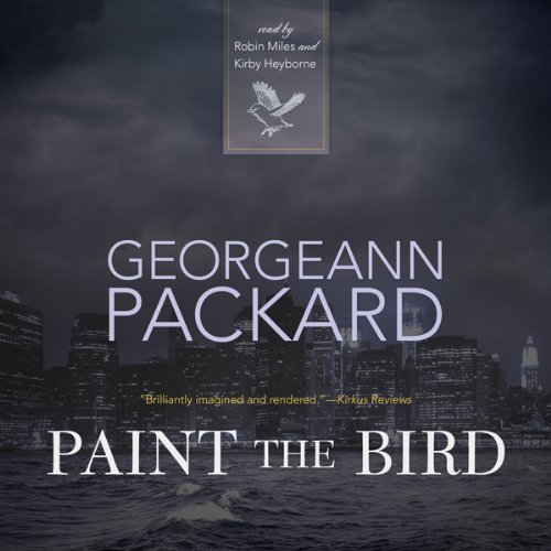 Paint the Bird  Audiolibri
