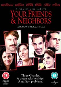 Your Friends And Neighbors [DVD]