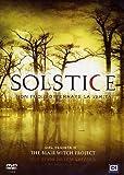 Solstice by Elisabeth Harnois