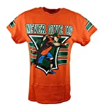 T-Shirt John Cena 15X Times Retro Bis 5XL !, Gr.:M