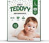 Teddyy Baby Easy Large Diaper Pants (Pac...