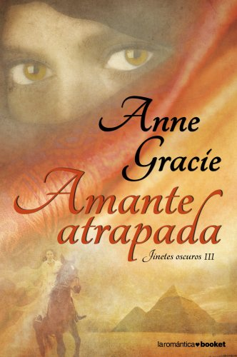 Amante atrapada (Booket Logista)