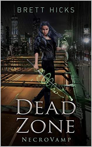 Dead Zone Ebook
