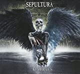 Sepultura: Kairos (Ltd. Edition) (Audio CD)
