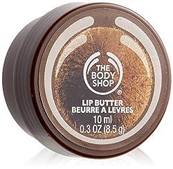 The Body Coconut Shop Lip Butter 0.29 oz