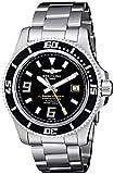 Breitling Herren-Armbanduhr Analog edelstahl Silber A1739102/BA78