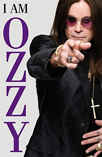 I Am Ozzy Cover Image