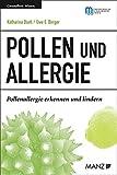 Pollen und Allergie: Pollenallergie erkennen und lindern