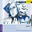 Ida Haendel Vol.3 - Violin Concertos