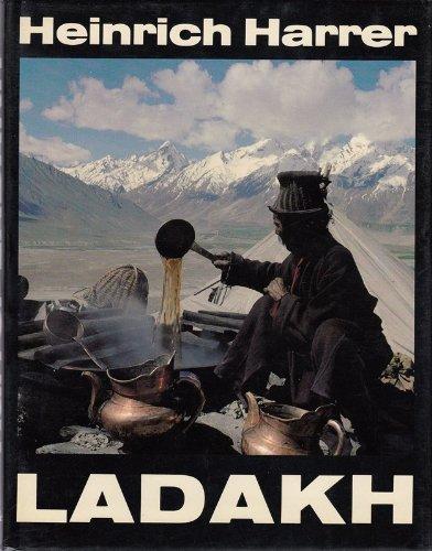 Ladakh. Götter und Menschen hinterm Himalaya