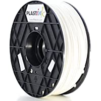 plastink rbr300wh1 Rubber, 3 mm in diameter, White - ukpricecomparsion.eu