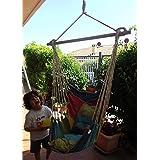 Papillon 8042840 - Hamaca sillón colgante, multicolor