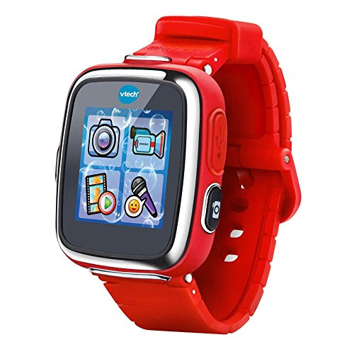 VTech 80-171624 - Kidizoom Smart Watch 2, rot