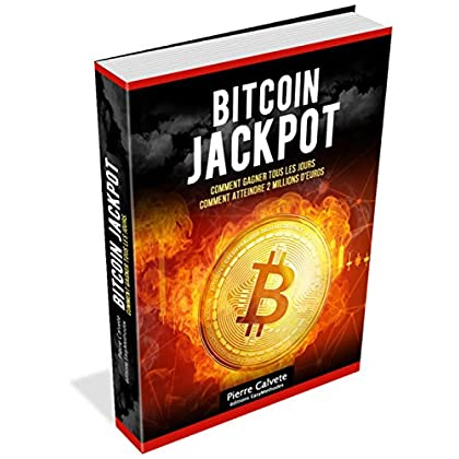 LE BITCOIN: JACKPOT!: Les Futures Cryptos à 2 500%