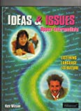 Ideas and Issues. Upper Intermediate: Ideas & Issues Upper-intermediate, Student's Book (Ideas & issues series)