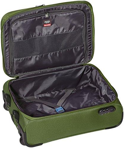 Travelite Suitcases 84107-80 Green 36 L - 5