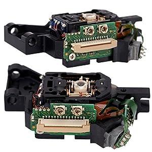 BisLinks® Laser Lens HOP-141X with Drive Solder Ersatz Part Für Microsoft Xbox 360