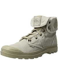 Palladium Pallabrouse Baggy, Sneakers Basses Homme