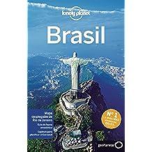 Brasil 5 (Guías de País Lonely Planet)