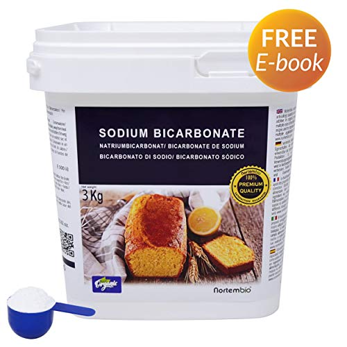 El Bicarbonato Sódico NortemBio especial Alimentación es un producto de alta calidad, destacado en el mercado por su certificación como insumo utilizable en alimentos ecológicos elaborados, lo cual garantiza su origen natural y ecológico, así como su...