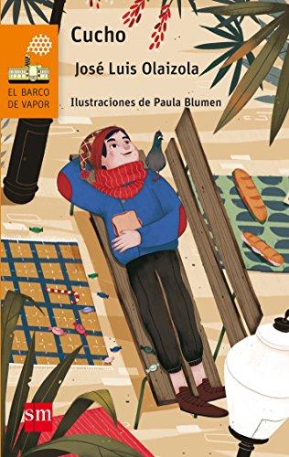 Cucho (Barco de Vapor Naranja) por José Luis Olaizola