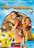 Die Insel der Abenteuer - Wendy Orr